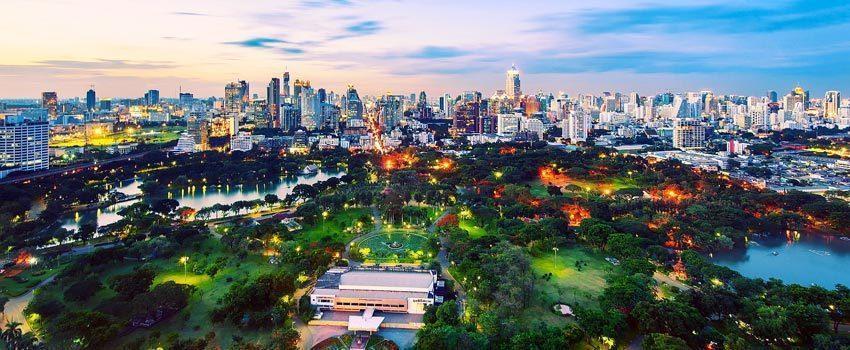 Bangkok - Wikitravel