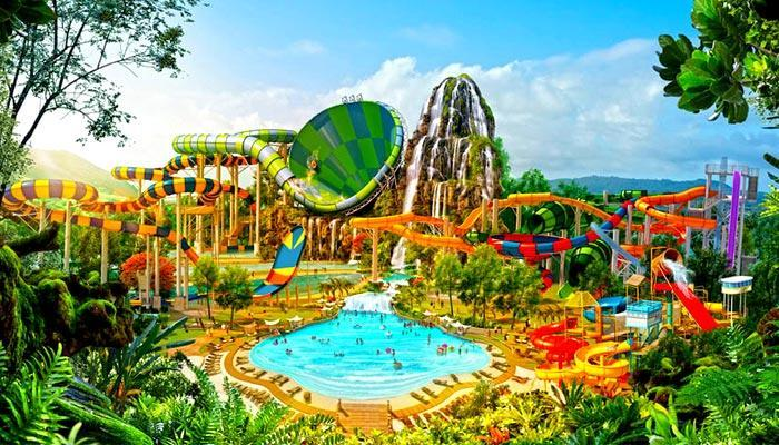 water Parks in Hua Hin