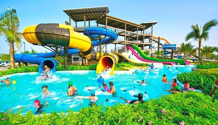 Hua hin Water Parks