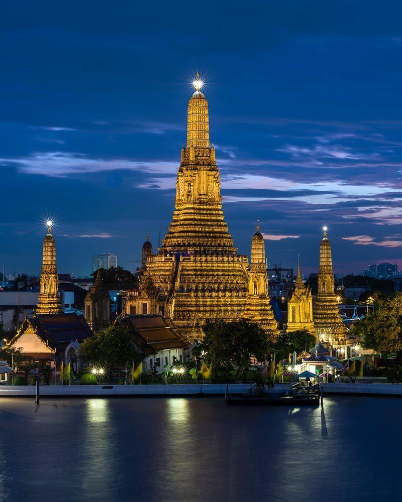 Best Hotels In Thailand Top Destinations Great Deals