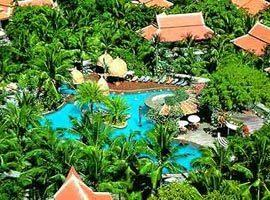 Anantara Resort & Spa