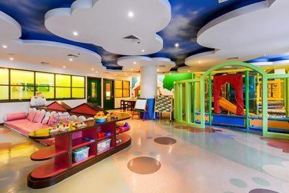 Movenpick Phuket Kids Club