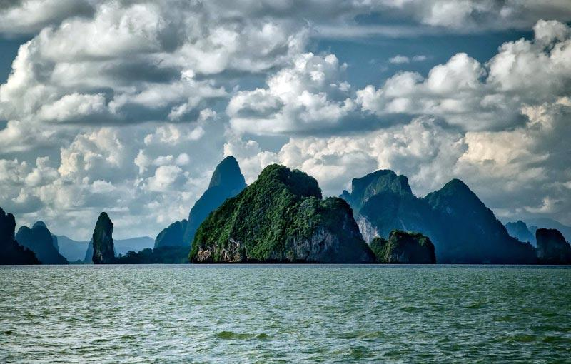 Krabi Boat Tours
