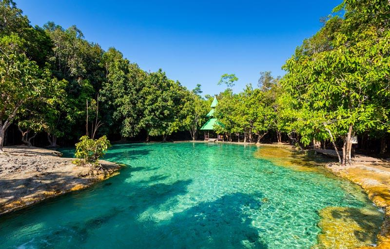 Krabi Attractions