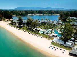 Outrigger Phuket Resort