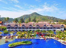 Sunwing Kamala Resort