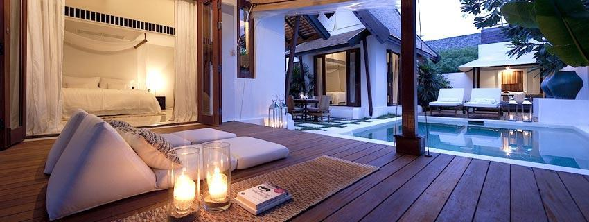 Sala Phuket Resort Spa
