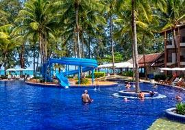 Sunwing Resort Bangtao