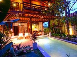 Ananta Thai Pool Villas