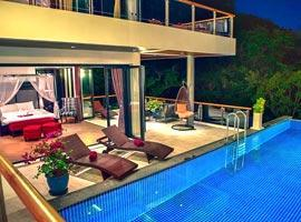 Grand Villa Luxury Time