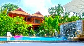 PS Thana Resort