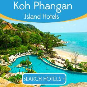 Koh Phangan Hotels