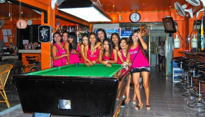 Hua Hin Image Gallery Pictures Of Nightlife And Beaches