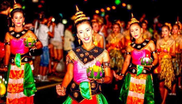 Hua Hin Festivals