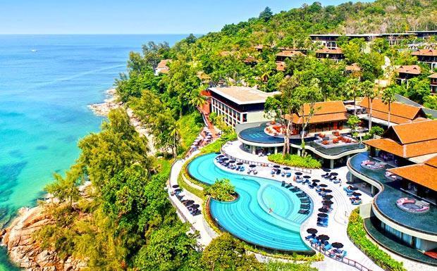 Pullman Phuket Naithon Beach