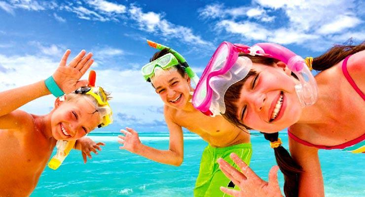 Family friendly activities in Koh Samui.