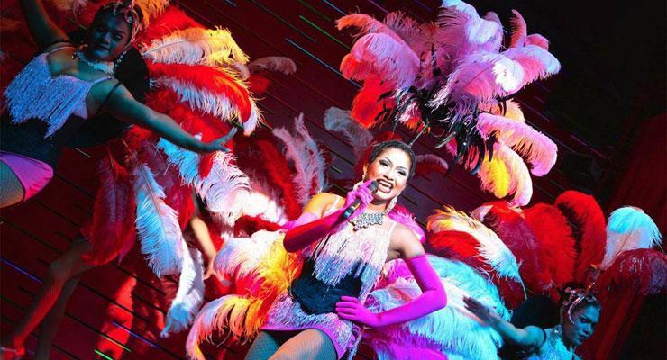 Cabaret Shows in Samui