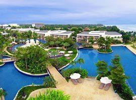 Sheraton Resort & Spa