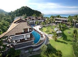 Holiday Inn Krabi