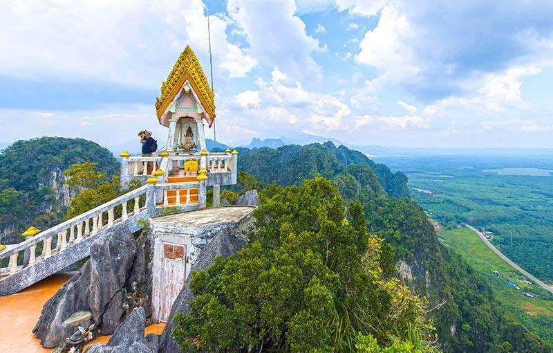 Krabi Temples