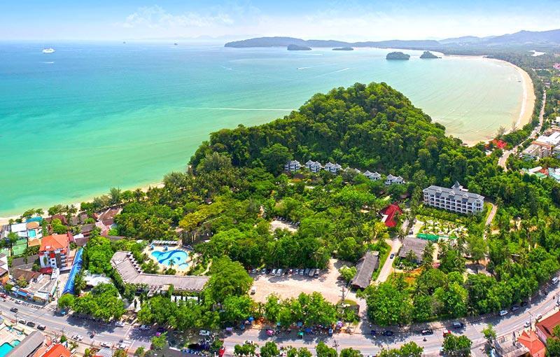 Krabi Resorts