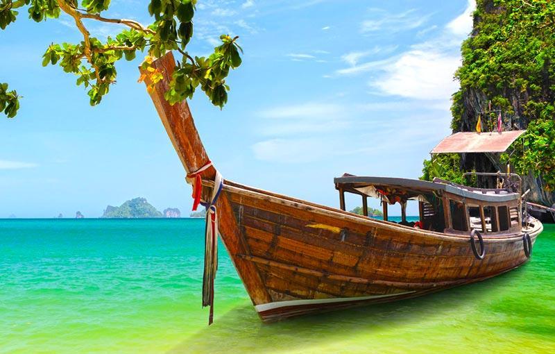 Krabi sightseeing tours