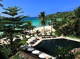 The Surin Resort